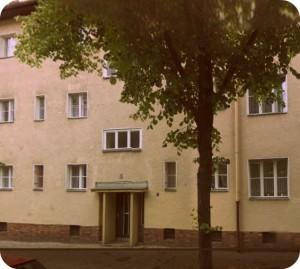 Edmundstrasse