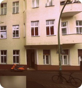 Weserstrasse